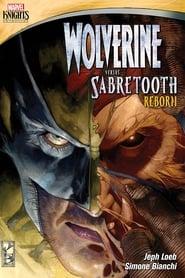 Wolverine Versus Sabretooth: Reborn 2015