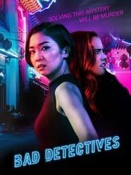 Bad Detectives (2021) torrent