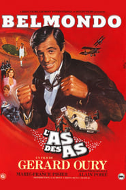 Poster Ace of Aces 1982