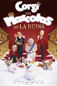 Corgi, las mascotas de la reina Película Completa HD 1080p [MEGA] [LATINO] 2019