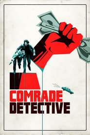 Poster of Comrade Detective