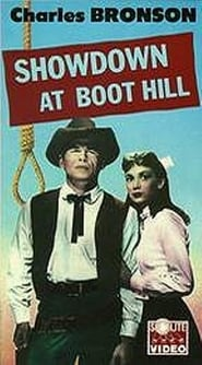 Affiche de Film Showdown at Boot Hill