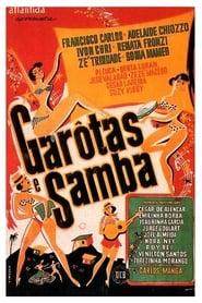 Garotas e Samba 1957