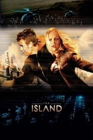 Poster for The Island
