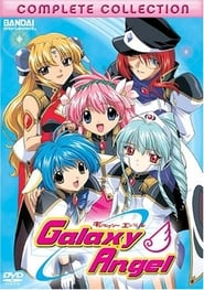 Galaxy Angel torrent magnet
