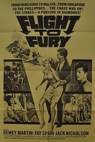 Flight To Fury