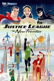 Justice League: The New Frontier (2009)