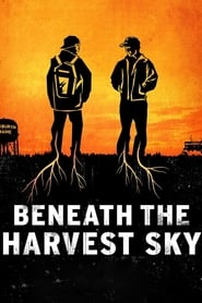 Poster for Beneath the Harvest Sky