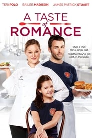 Roles Simone Cook starred in A Taste of Romance