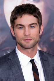 Chace Crawford isWilliam Monroe