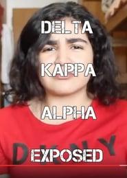 Delta Kappa Alpha Exposed Kompletter Film Deutsch