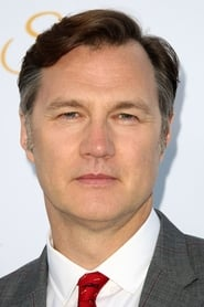 David Morrissey Headshot
