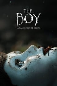 The Boy : la malédiction de Brahms en streaming