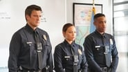 The Rookie 1x13