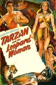 Tarzan e a Mulher Leopardo 1946