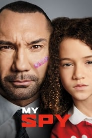 My Spy (2020) Bluray 480p, 720p