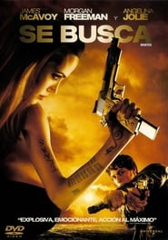 Wanted (Se busca) (2008)