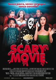 Guardare Scary Movie