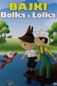 Bajki Bolka i Lolka 1970