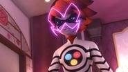 Miraculous: Tales of Ladybug & Cat Noir - Season 1 Episode 7 : The Evillustrator