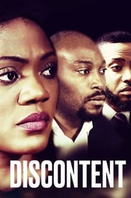 Discontent poster