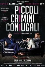 Piccoli crimini coniugali (2017) Online Cały Film Lektor PL