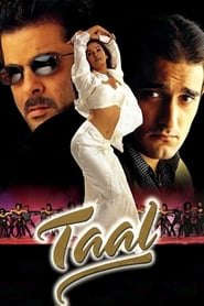 Taal 1999 Hindi Movie NF WebRip 500mb 480p 1.5GB 720p 5GB 14GB 1080p