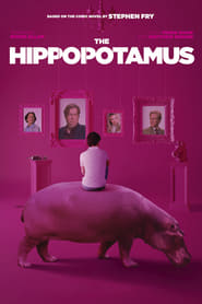 Watch The Hippopotamus on Viooz Online