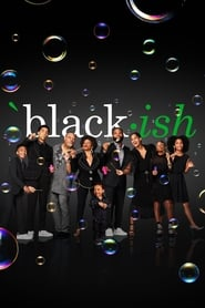 Poster black-ish - Season 4 2020