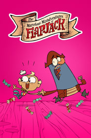 Poster The Marvelous Misadventures of Flapjack 2010