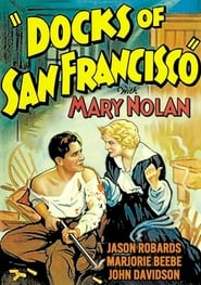 Poster del film Docks of San Francisco