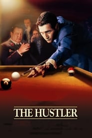 Poster for The Hustler