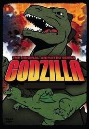 Godzilla streaming vf poster