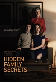 A Mother's Lie (2021) poster