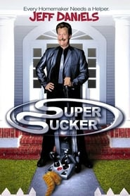 Super Sucker (2002)