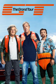 The Grand Tour Season 4 Episode 2