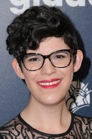 Rebecca Sugar — Director