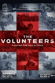 The Volunteers (2017)