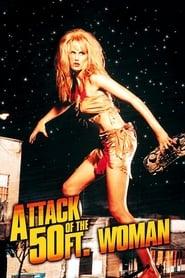 Angriff der 20-Meter-Frau (1993)