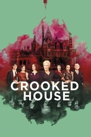 Dom zbrodni / Crooked House (2017)