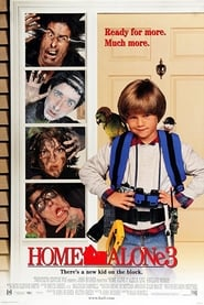 Home Alone 3 123movies
