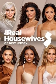 The Real Housewives of New Jersey Season 1 Episode 9