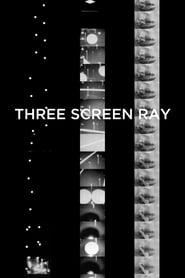 Three Screen Ray
