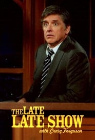مشاهدة مسلسل The Late Late Show with Craig Ferguson مترجم أون لاين بجودة عالية