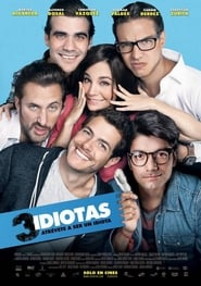Watch 3 Idiotas (2017) Online Free