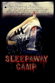 Poster for Sleepaway Camp