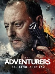 The Adventurers (2017) Bluray 1080p