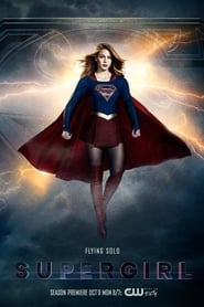 Supergirl Season 3 Episode 2
