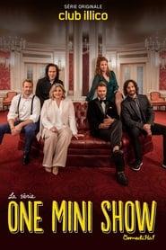 La série One mini show 2019