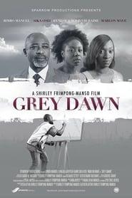 Grey Dawn 2015